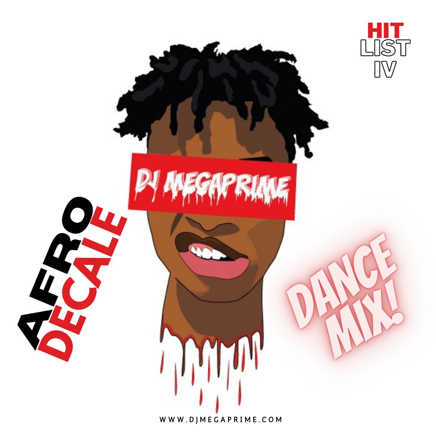 DJ MegaPrime